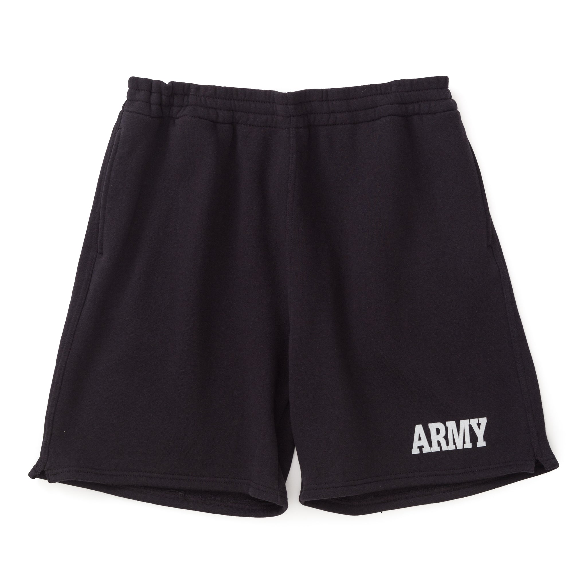 Physical Fitness Sweatshorts / Army