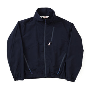 Battenwear Nylon Jump Jacket