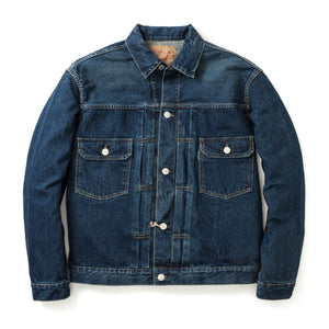 Type II Denim Jacket (2 Year Wash)