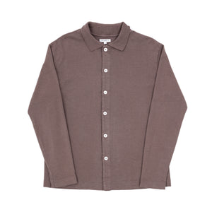 LS Placket Polo