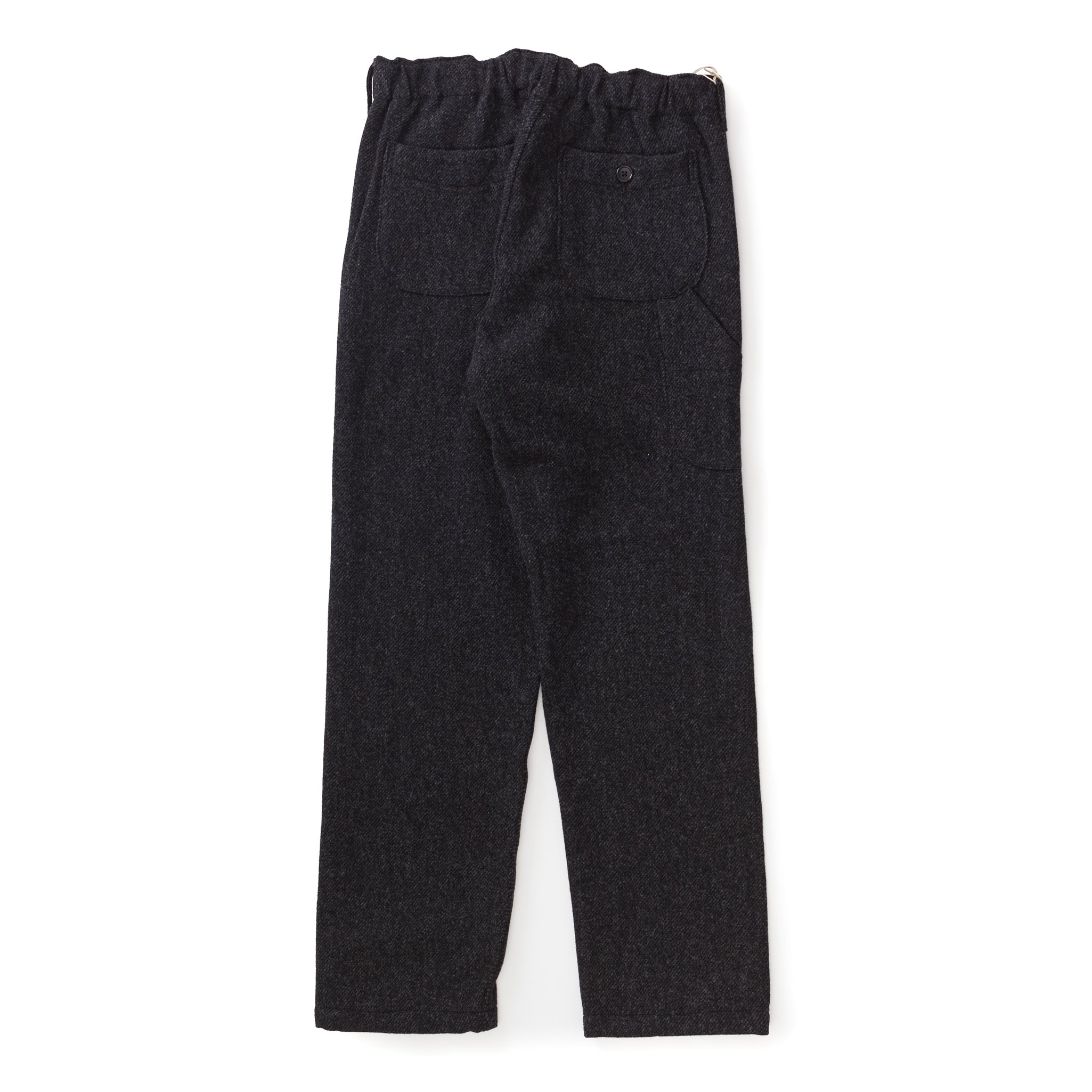 Wool French Work Pants