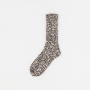 ROTOTO-LOW-GAUGE-SLUB-CREW-SOCKS-GREY-SUNNYSIDERS-2.jpg