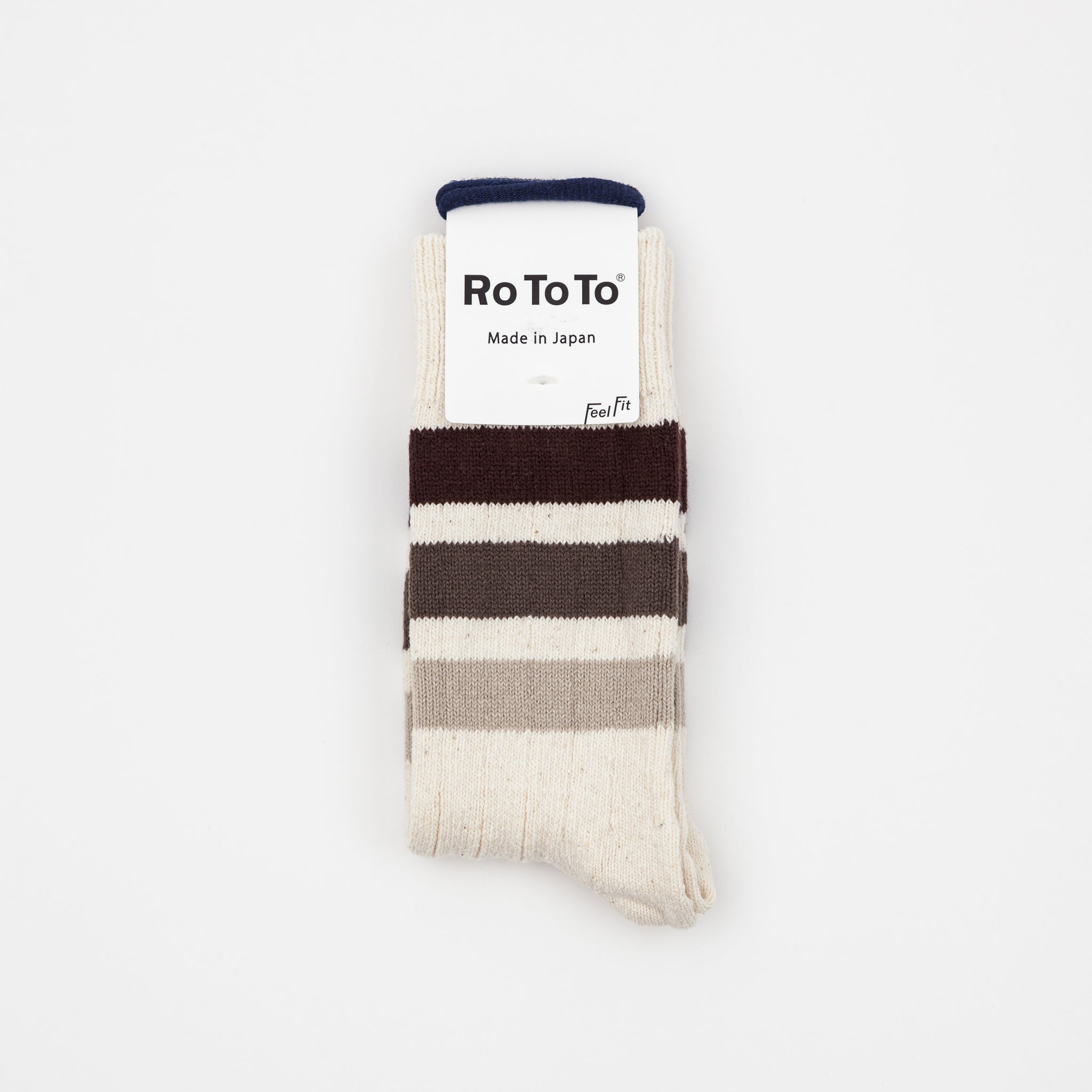 Park Stripes Socks