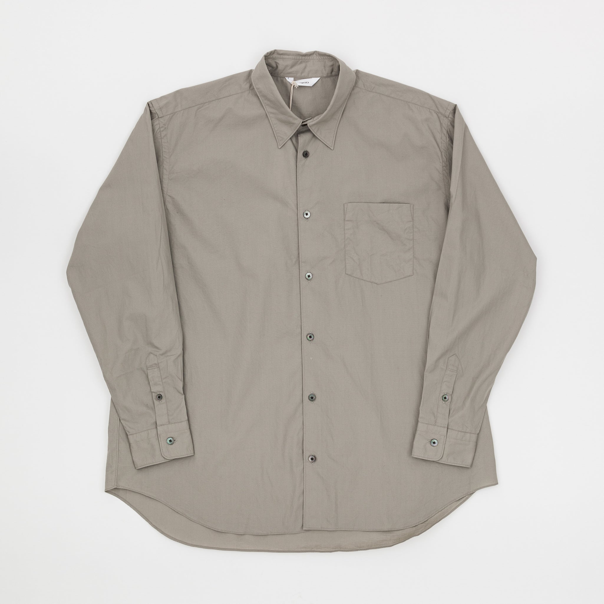 B/S Shirt (Solid)