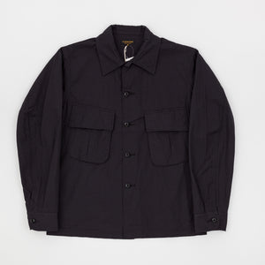 Fatigue Short Jacket