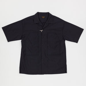 PW Open Shirt S/S