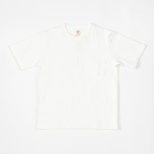 Dotsume Pocket T-shirt