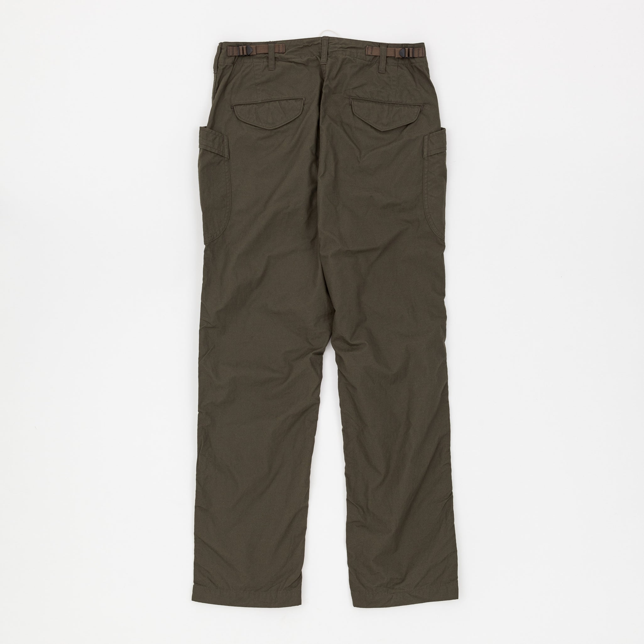 Fatigue Trousers Ripstop