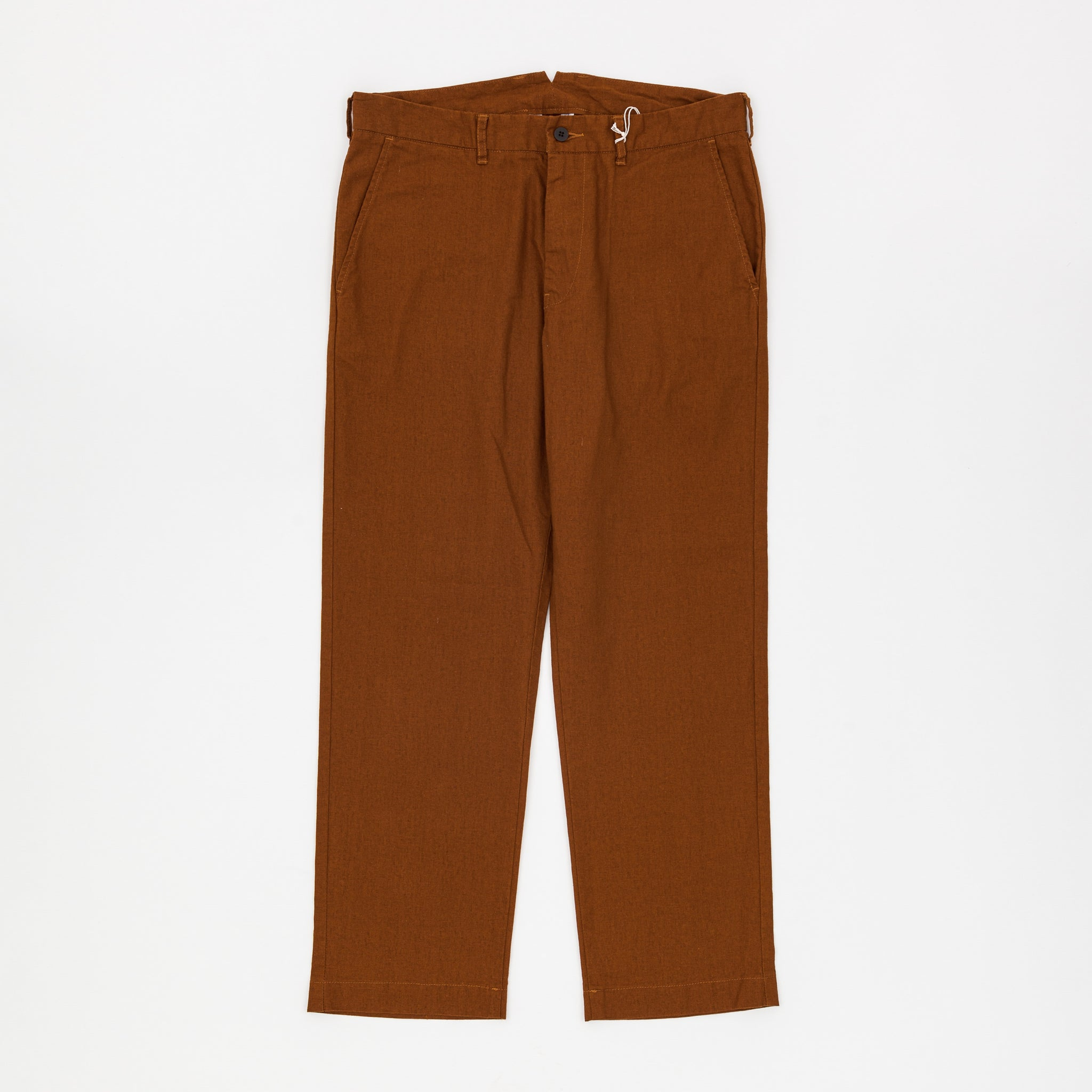 Tapered Pants
