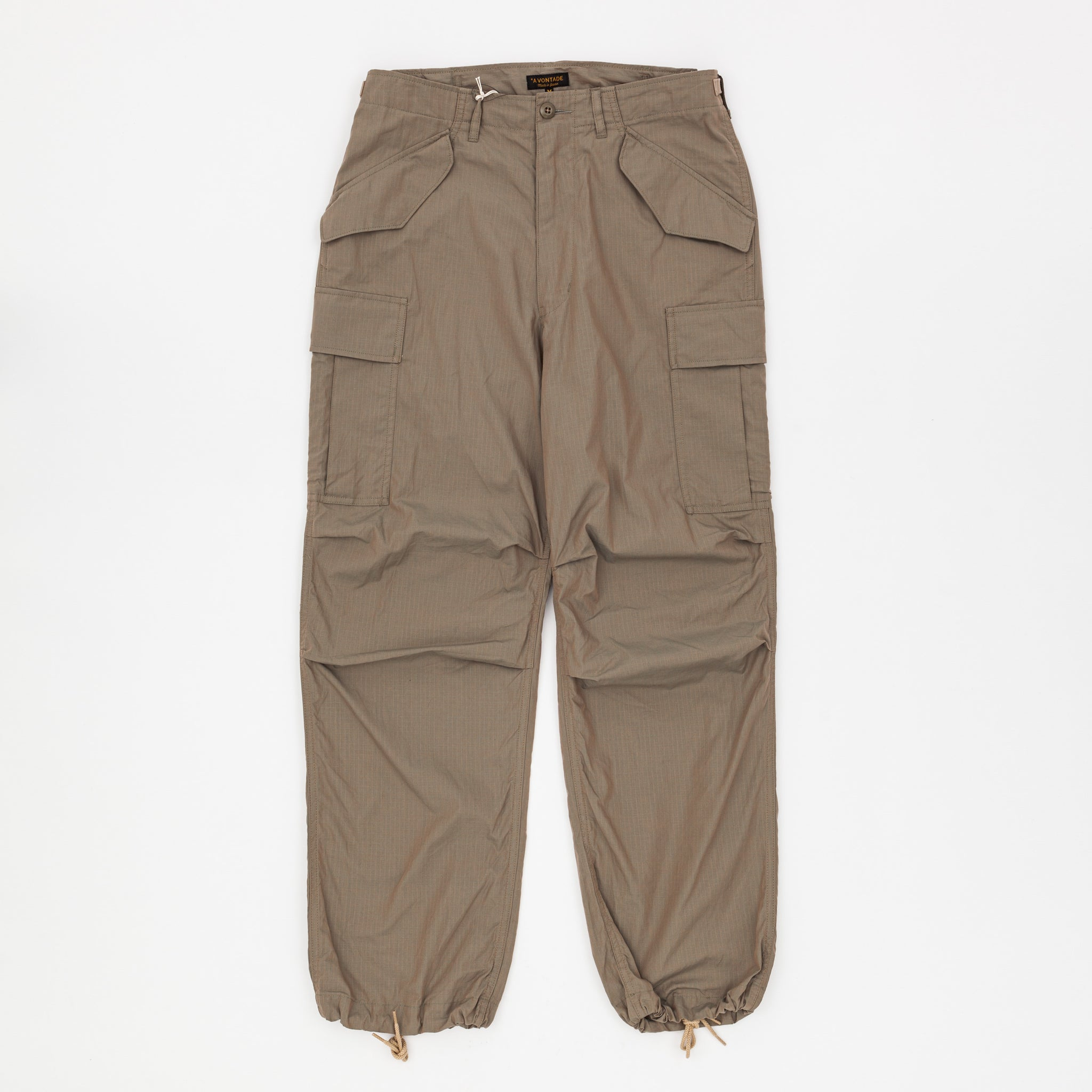M-51 Trousers Modify
