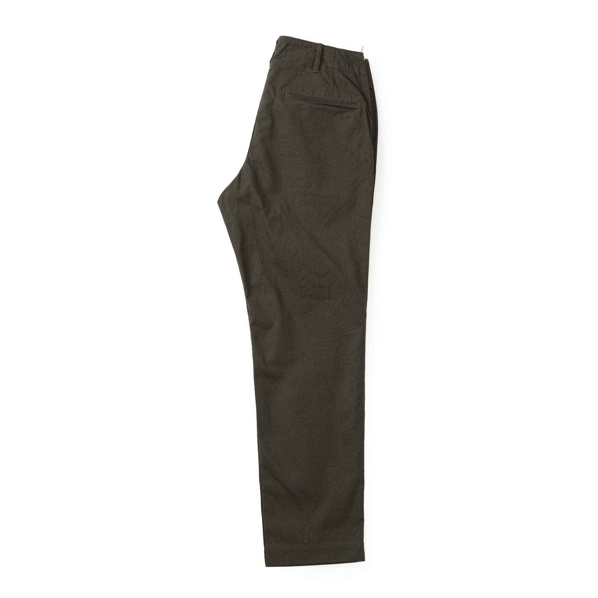Classic Chino Trousers (Regular Fit)