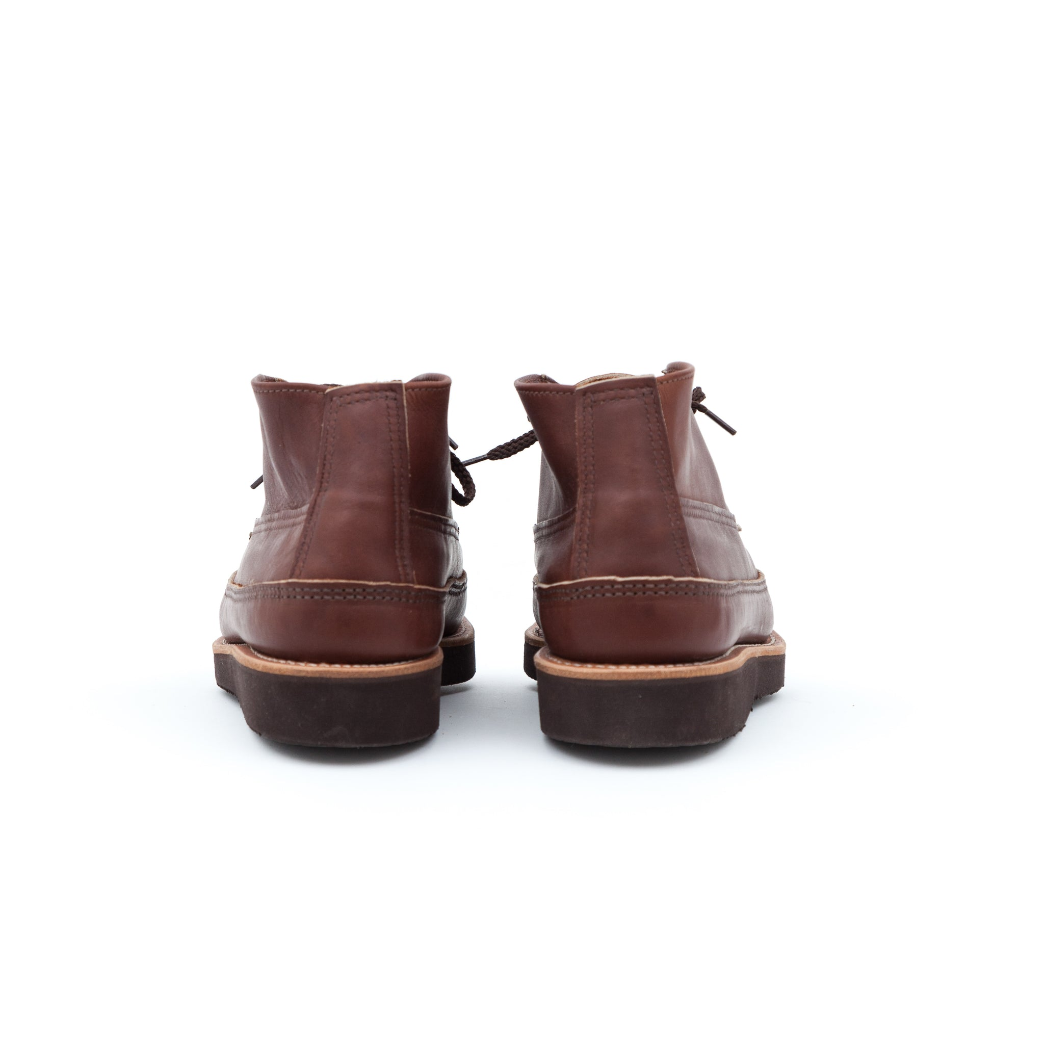 Leather Sporting Chukka