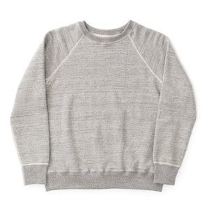 Loopback Crew Neck Sweatshirt 03-0015-56K