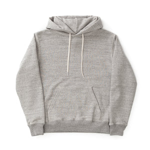 Loopback Hooded Pullover 03-0016-64-LB-GREY