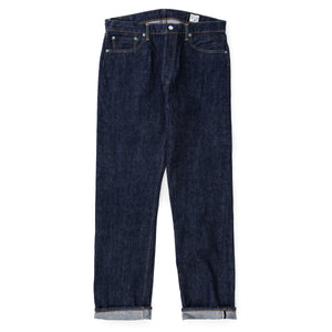 105 Standard Denim Pants - Indigo (One Wash)