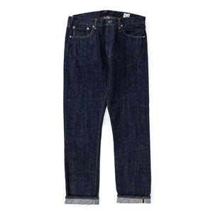 107 Slim Fit One Wash Denim Pants
