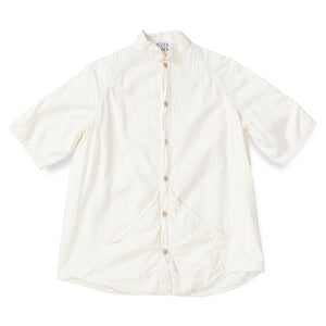 Type 433 Short Sleeve Raglan Wallaby Shirt (Mackintosh)