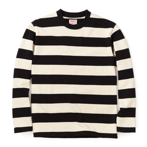 Stripe Racing Jersey