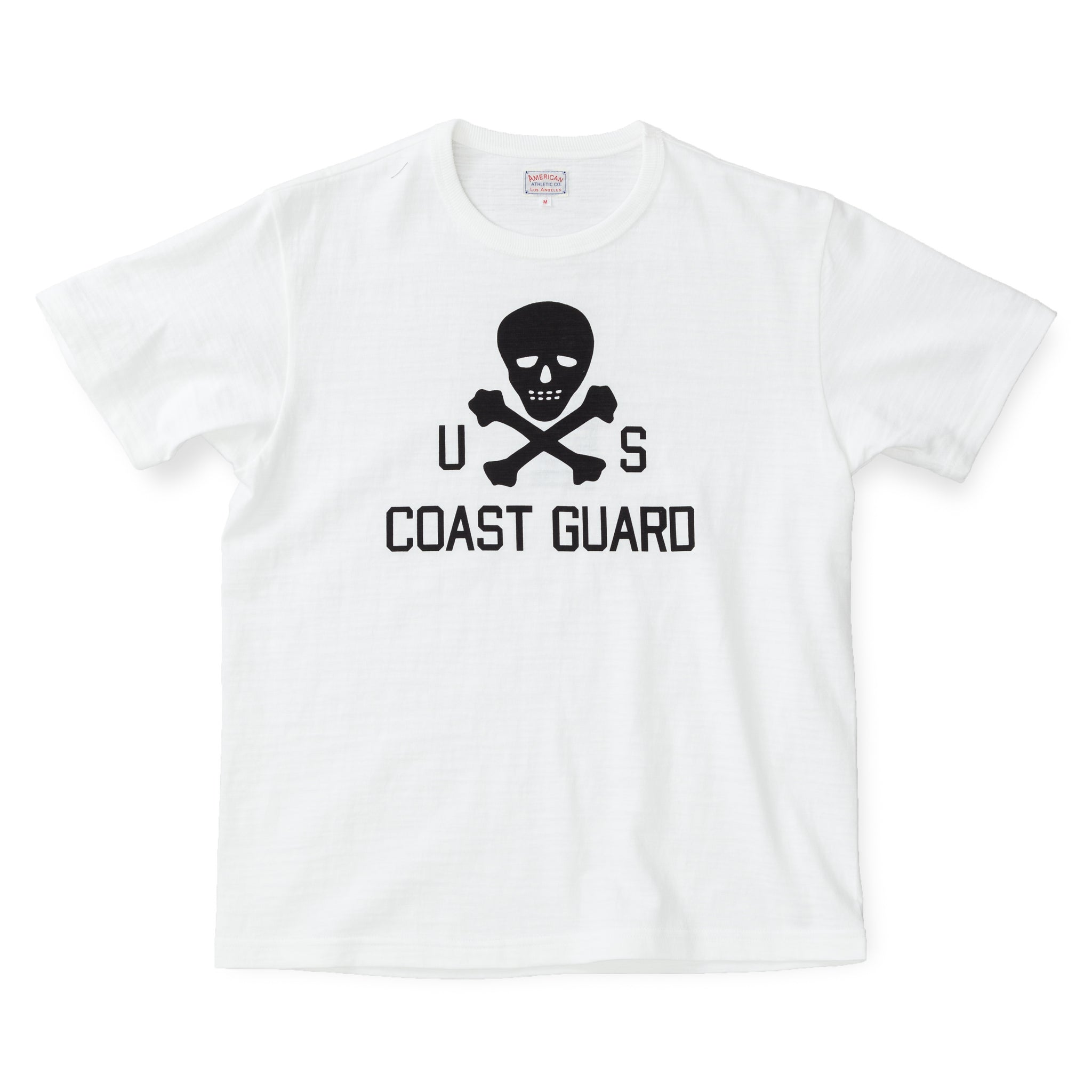 American Athletic Tee / U.S. Coast Guard