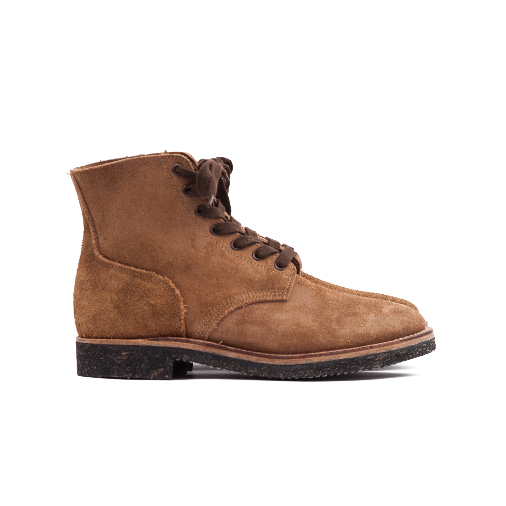 N-1 Field Shoes