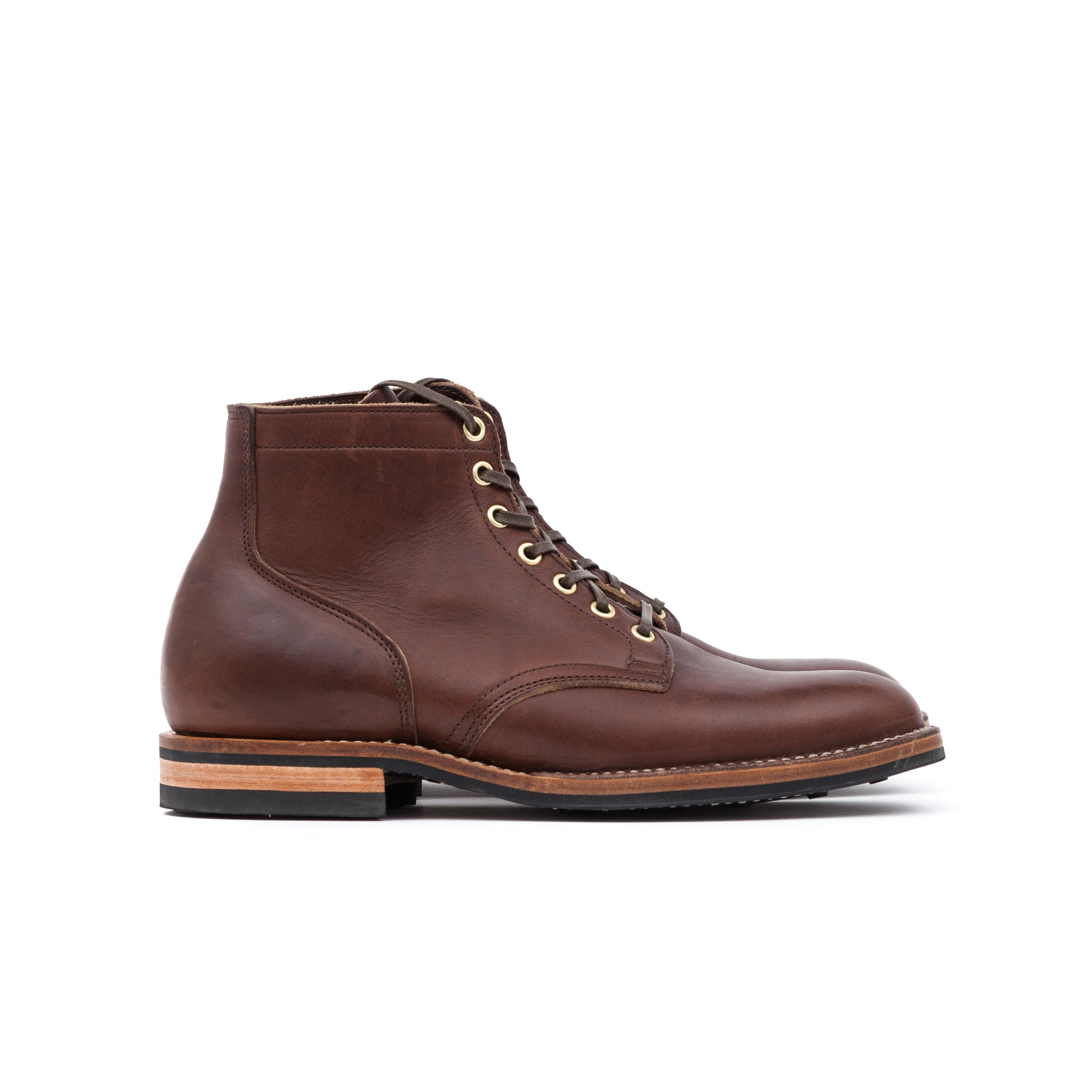 Service Boot Brown Chromexcel