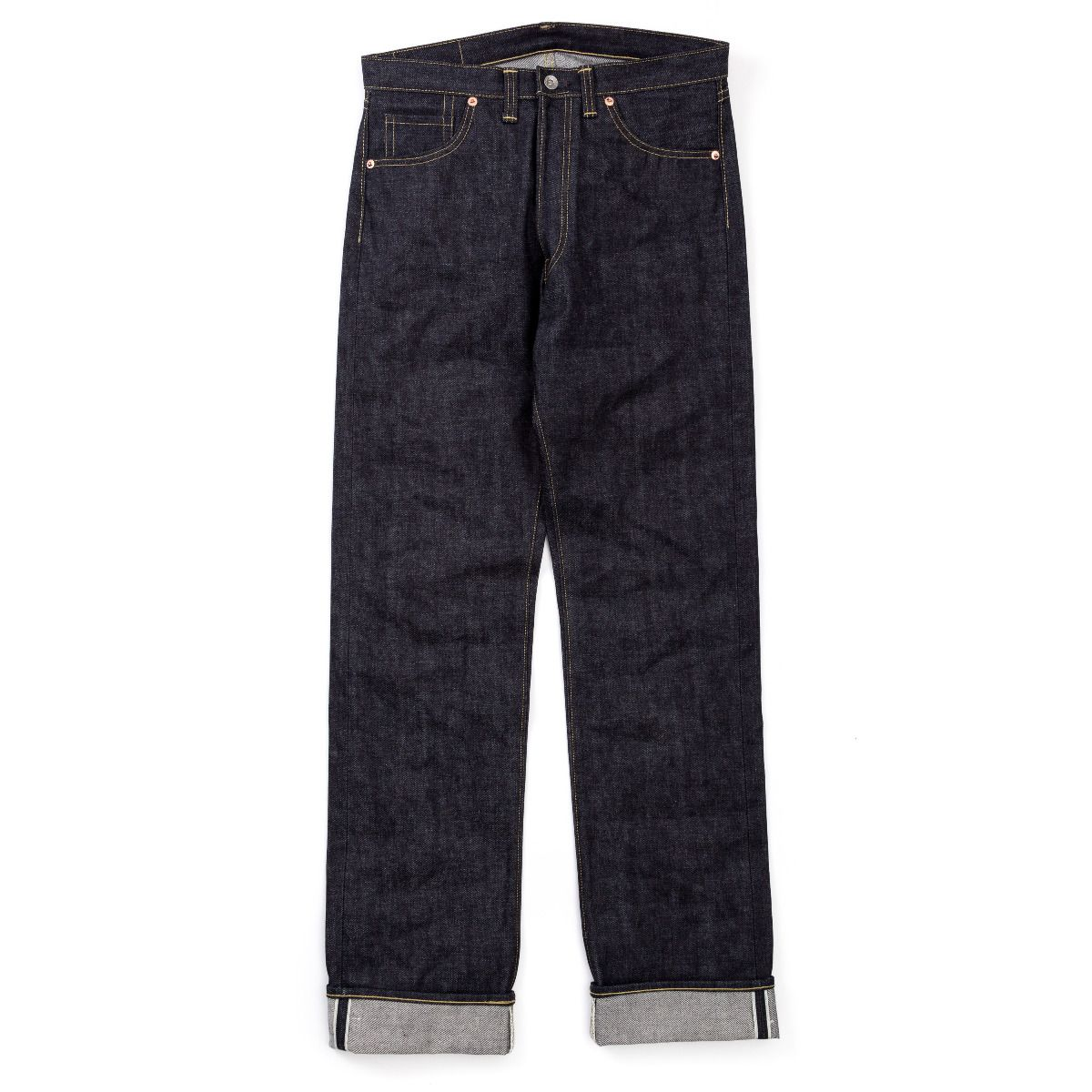 Lot.003 Denim