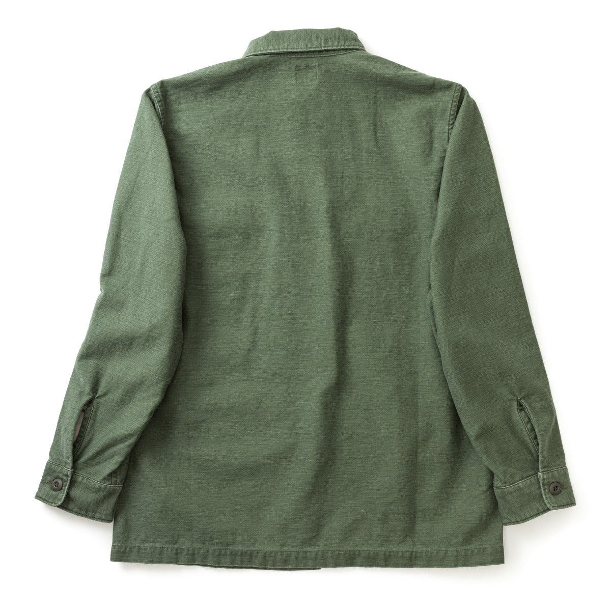 Orslow US Army Shirt Green