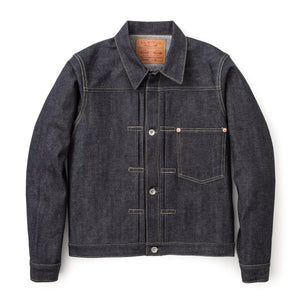 Lot.S003J Denim Jacket