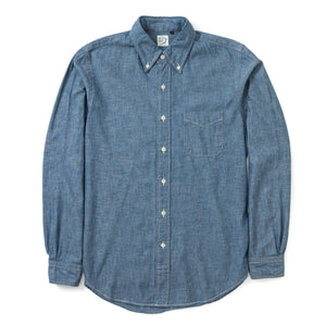 Button Down Chambray Shirt