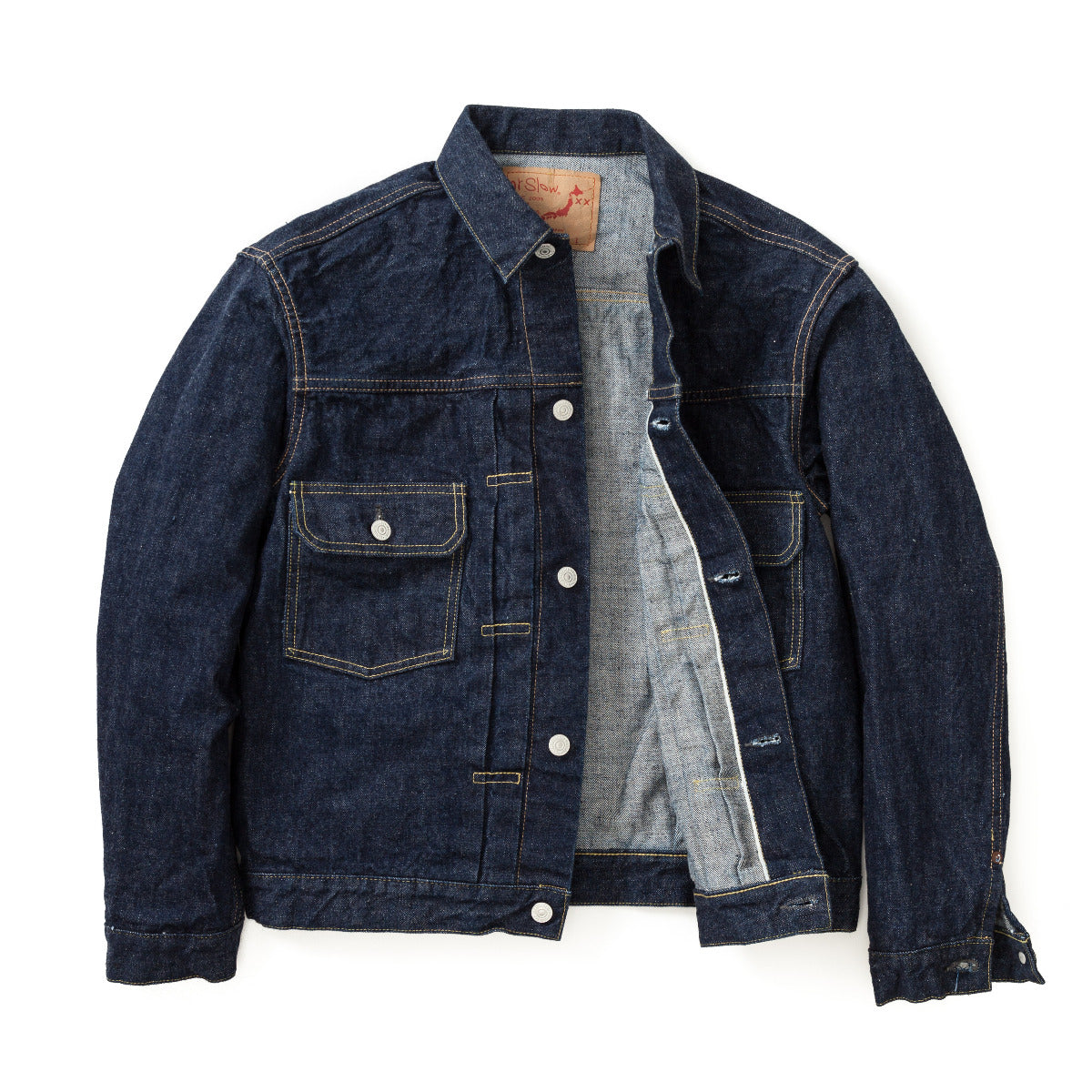 Orslow 50's Denim Jacket