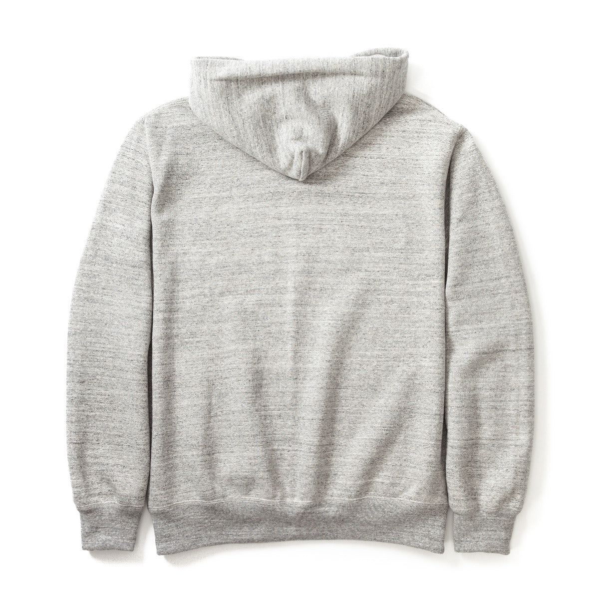 Orslow Hooded Pullover Grey