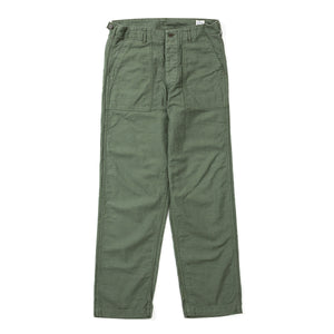Sateen US Army Fatigue Pants