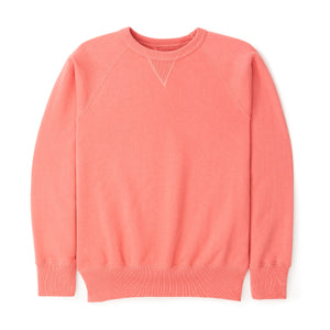 Over-Dyed Freedom Sleeve Sweatshirt