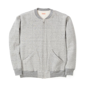 10oz. F/Z Sweatshirt