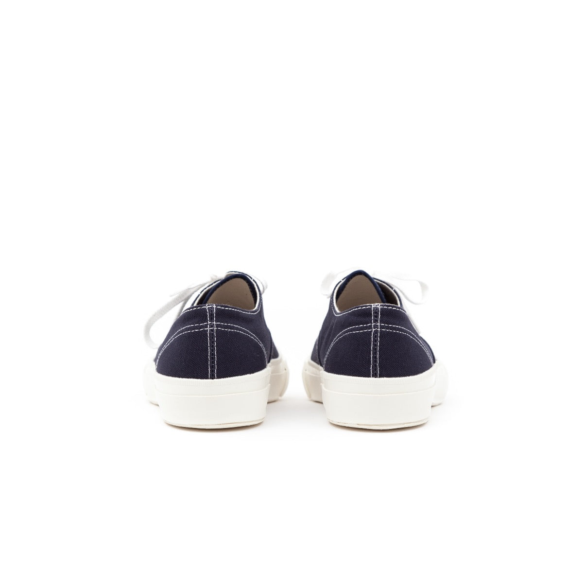 U.S.N. Cotton Canvas Deck Shoe