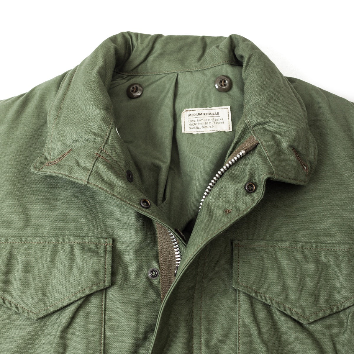 "M-65 Field Jacket ""1st Model"""