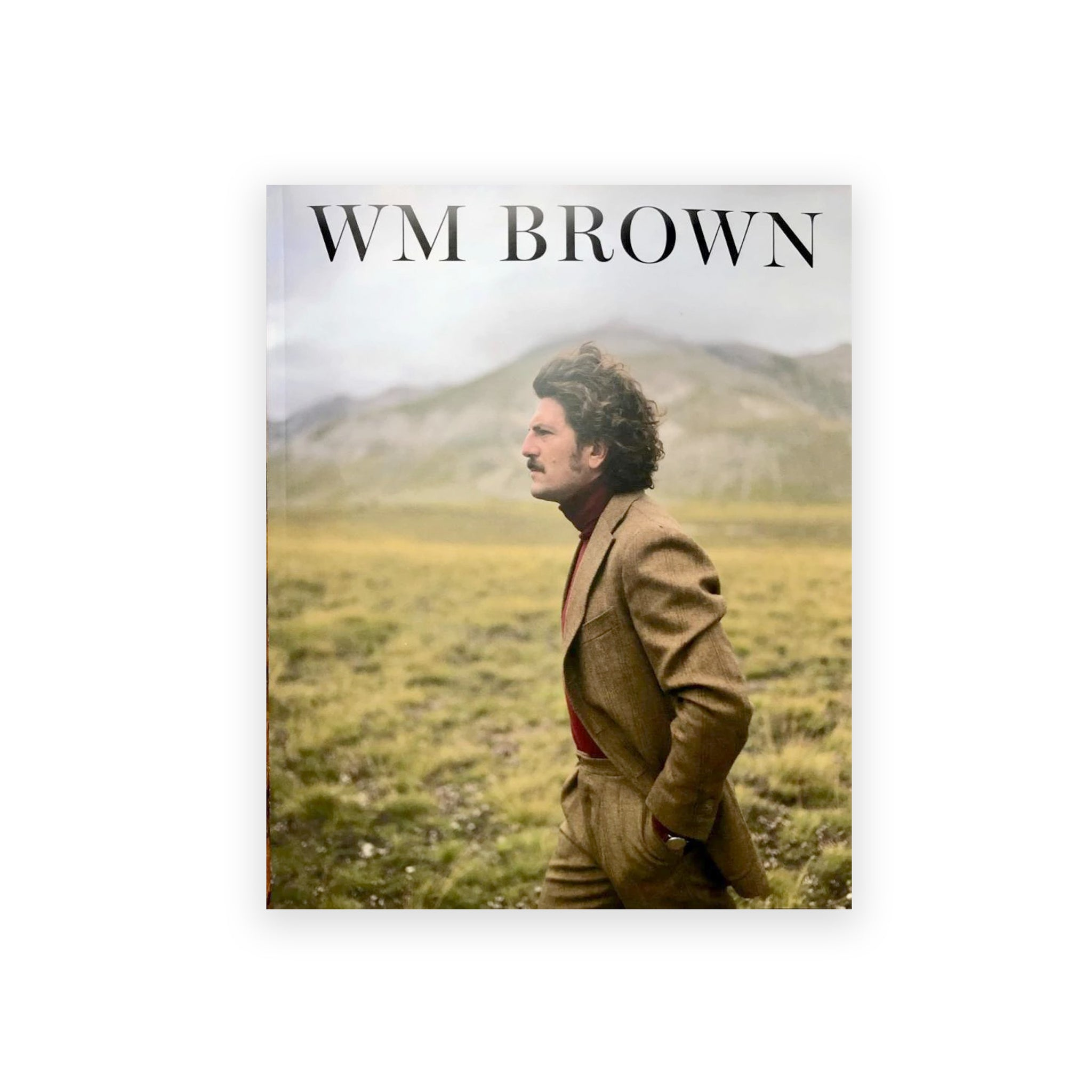W M Brown Magazine Fall