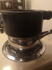 double boiler homemade
