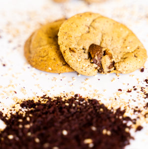Turk It Cookie: TURKEY/ MIDDLE EAST (35g)