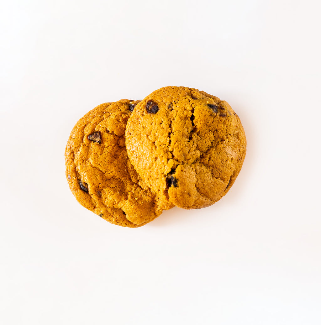 SAHARAN HEAT: North African-inspired (10 Cookies)