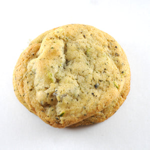 reggaeton remedy latin american inspired cookie flavour