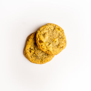 REGGAETON REMEDY: Latin Caribbean-inspired (10 Cookies)