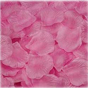 1000 Flower Petals, choose between 5 different colors