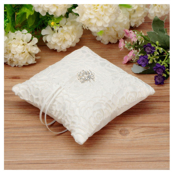 Elegant pillow