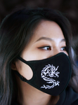 PREMIUM DRAGON MASK - CERTIFIED COLLECTION