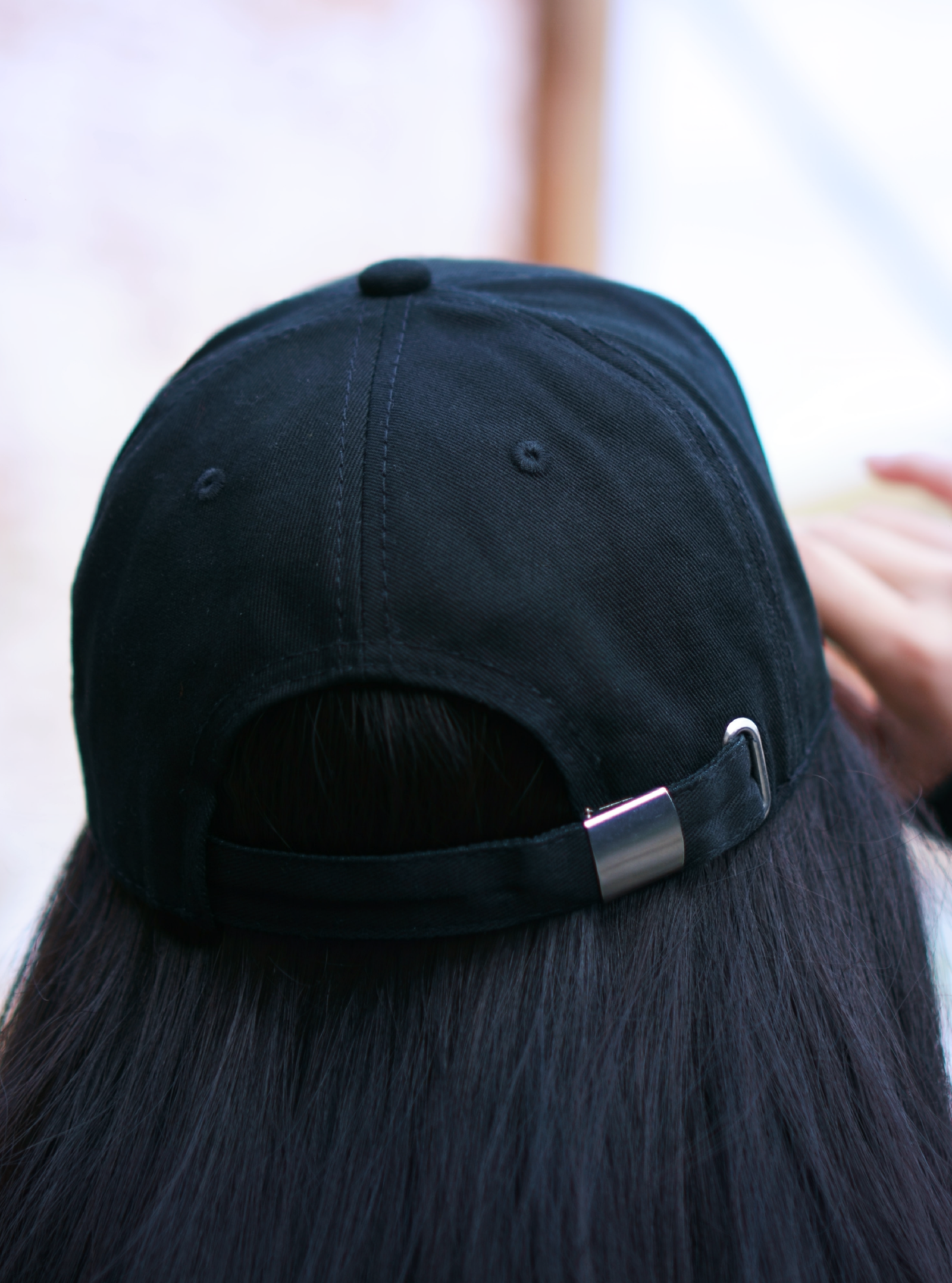 EMBROIDERED RING CAP - CERTIFIED COLLECTION
