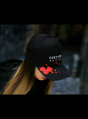 BLOSSOM CAP - CERTIFIED COLLECTION