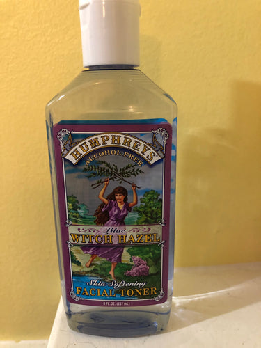 Humphreys Witch Hazel
