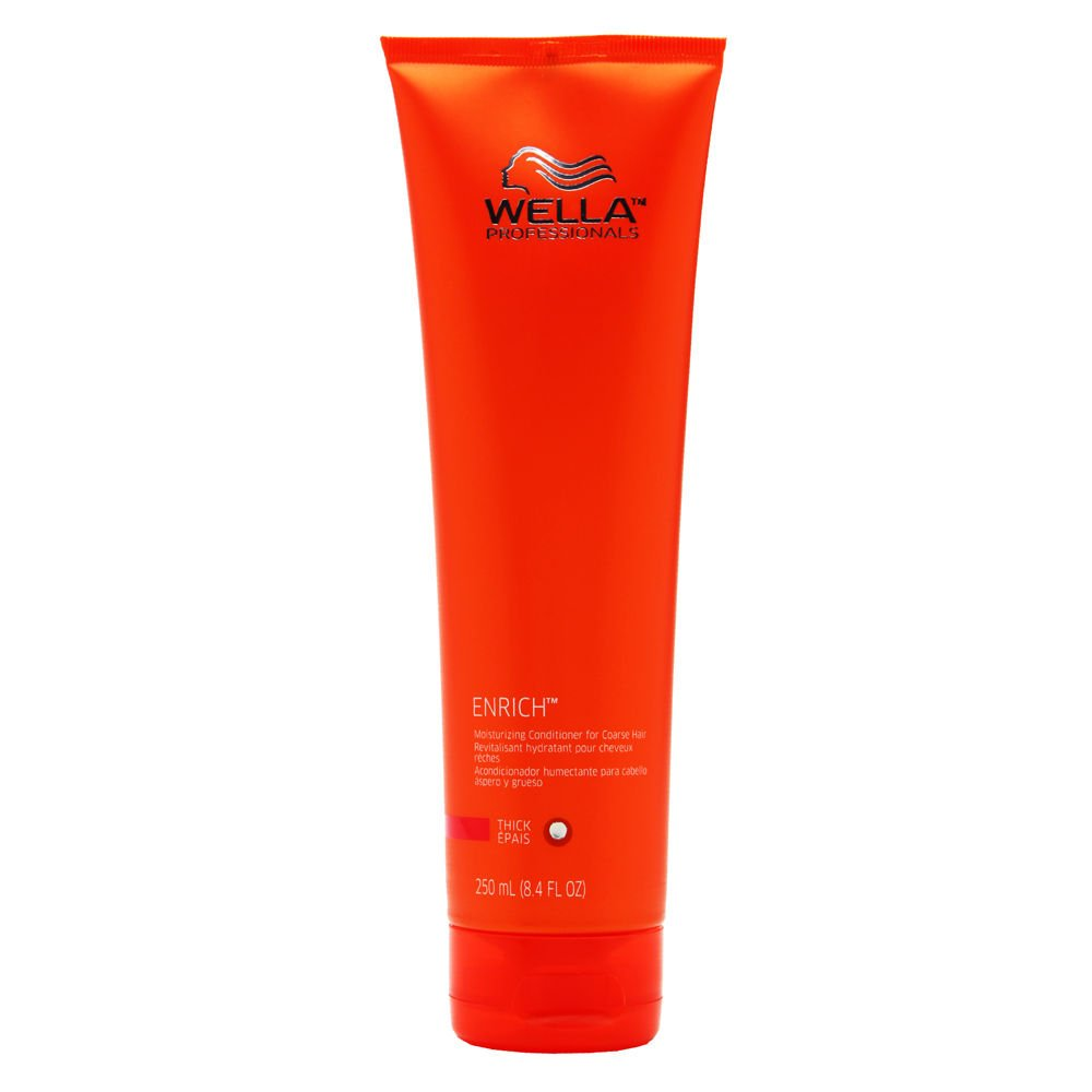 Wella Enrich Moisturizing Conditioner 8.4 oz