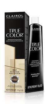 Clairol Professional Permanent True Color 6RR Crimson Flame 2 oz